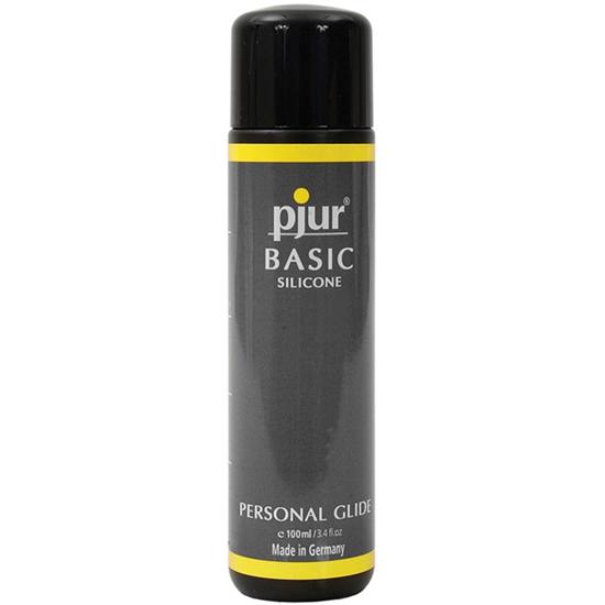 Pjur Basic lubricante silicona