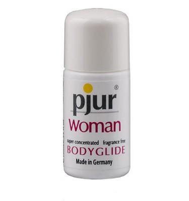 Pjur mujer lubricante de silicona 10ml