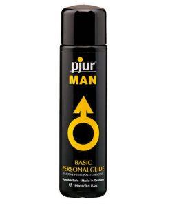 Pjur Man Basic 100 ml