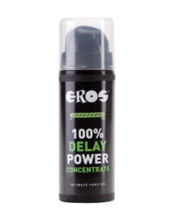 gel retardante Eros 100% concentrado