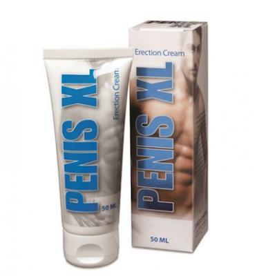 Penis XL Crema