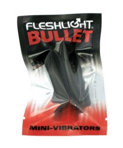 Fleshlight Bala Vibradora