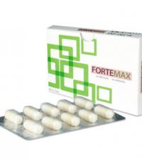 Fortemax 10 Cápsulas