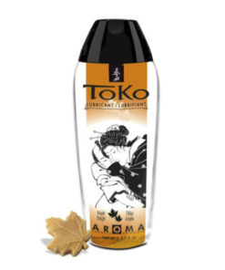 Shunga Toko Lubricante Delicia de Arce