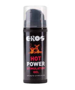 Gel Estimulante Mujer Eros Hot Power